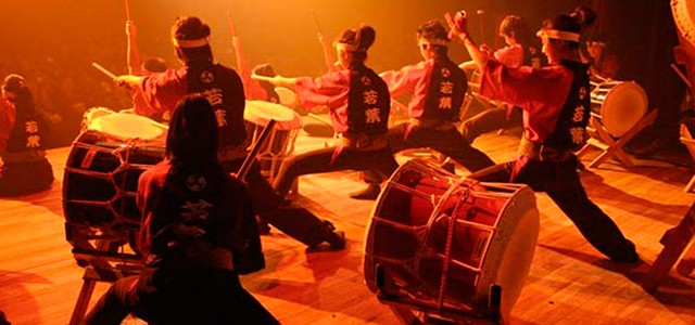 Imin Matsuri 2014 - data e local confirmados